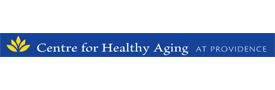 Centre for Healthy Aging at Providence